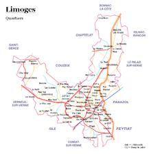 Dépannage Limoges voiture DEPANNAGE ACCIDENT