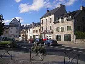 GARAGE GRANIER SAINT CHELY D'APCHER