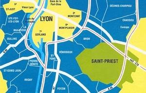 RENAULT TRUCKS SAINT PRIEST CEDEX