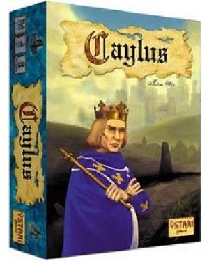 APCHIE CAYLUS