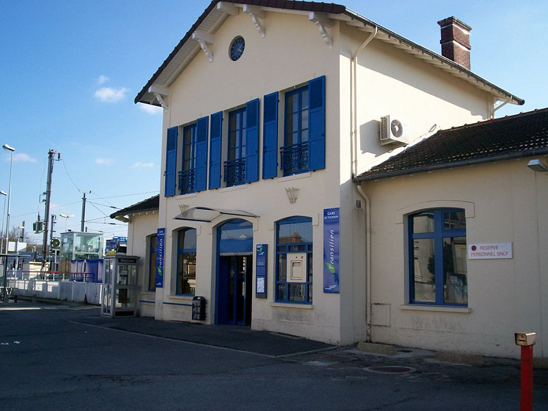 GARAGE DE LA BRIE TOURNAN