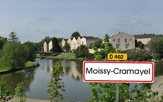 GARAGE MC 94 MOISSY CRAMAYEL