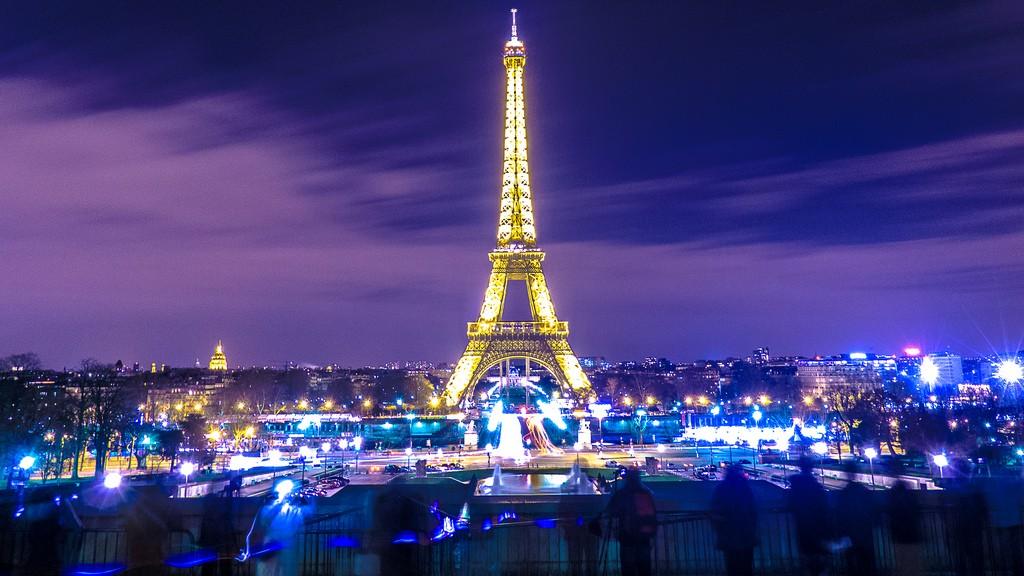 PARC AUTO 21 PARIS