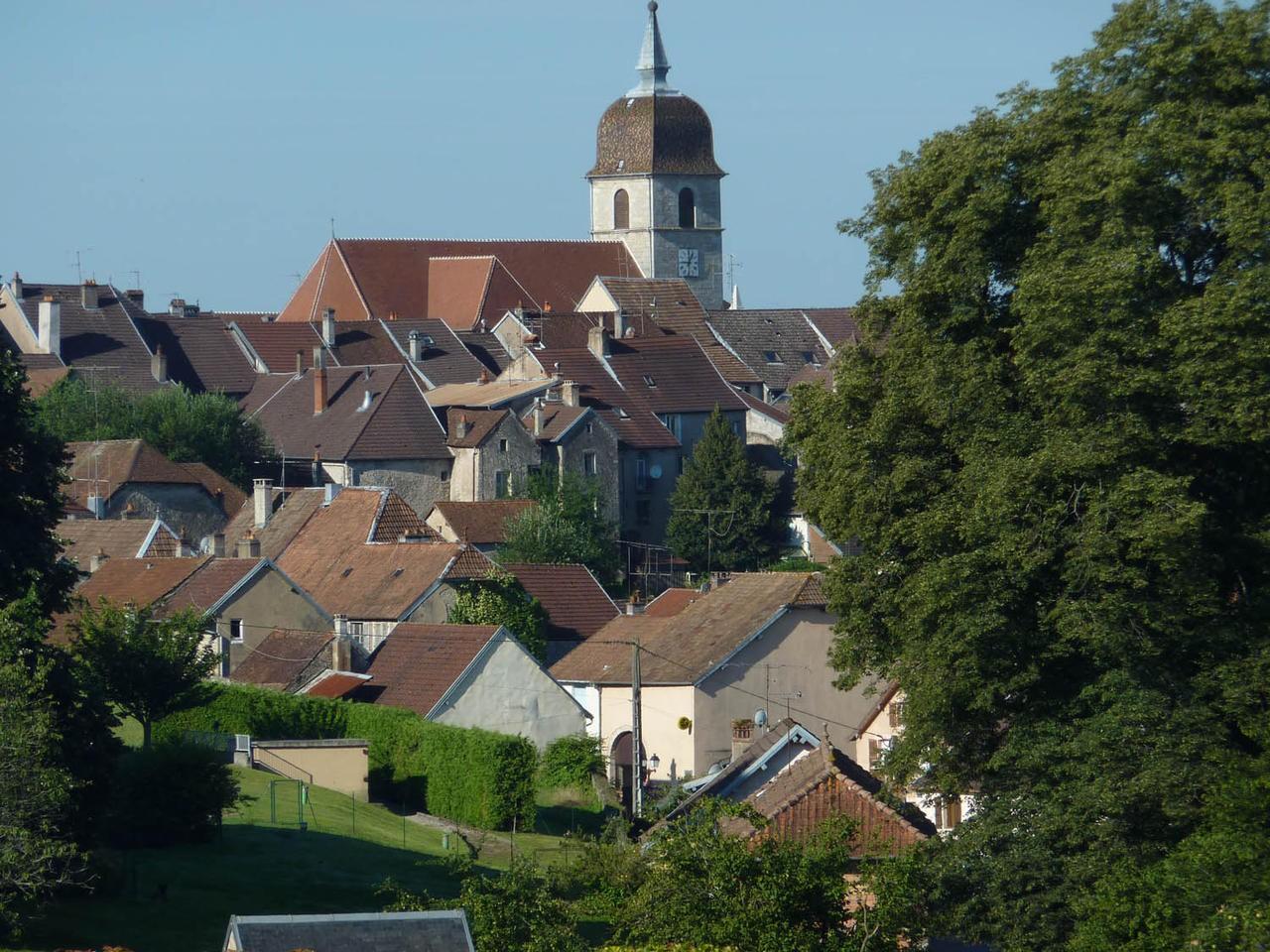 DEPANNAGE ASSISTANCE FRANCHE COMTE VILLERSEXEL